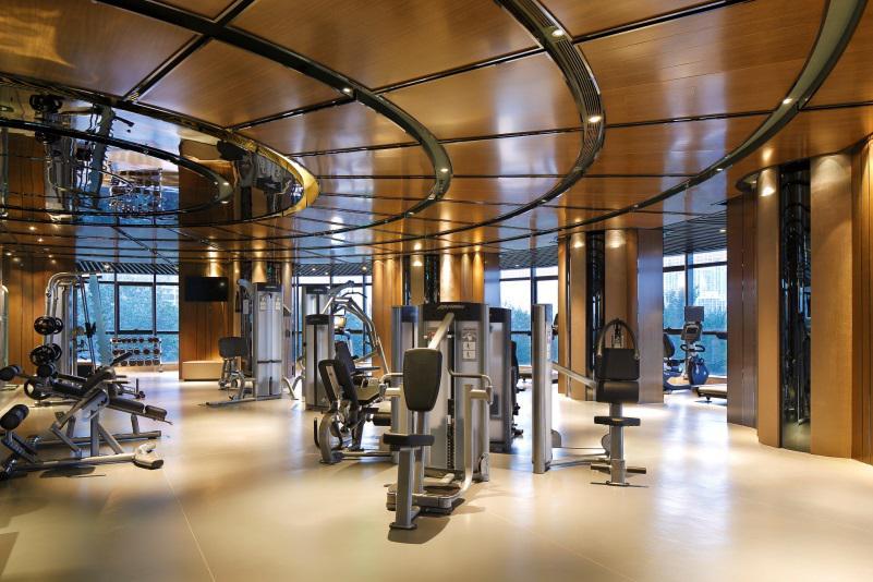 健身中心1
