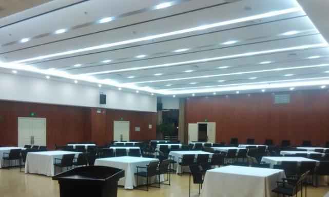 圣马克会议中心