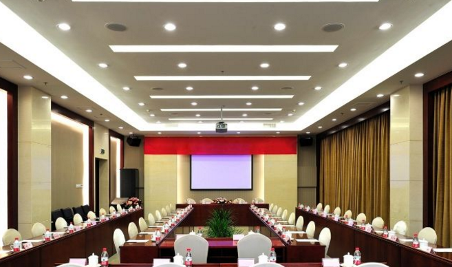 402会议室