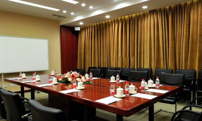 406会议室