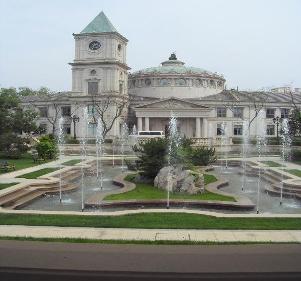 花园广场2