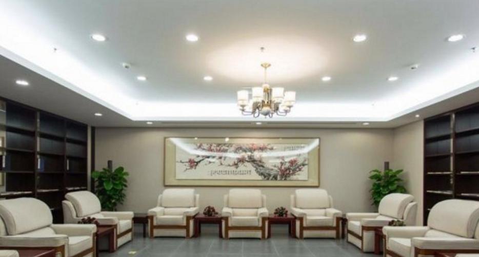 藏书阁(会议室)1