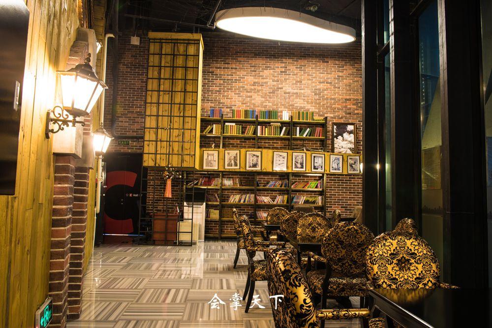 旅行家咖啡厅